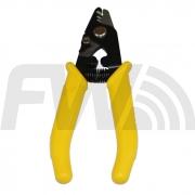Alicate FIBER FIS PRECISION OPTIC STRIPPERS (Decapador da Fibra)