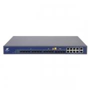 OLT EPON FW1600D8 8 PORTAS C/ SFP PX20++