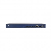 OLT GPON 4 Portas - FW1600G0- Linha FTTx Fastwireless