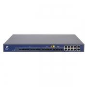 OLT GPON 8 Portas - FW1600G1 - Linha FTTx Fastwireless