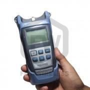 Power Meter Óptico FWSH-M100(B)
