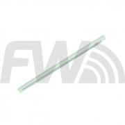Protetor De Emenda Para Fibra Optica Tubete 40 Mm