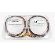 Splitter Óptico PLC 1x16 Desconectorizado