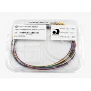Splitter Óptico PLC 1x8 Desconectorizado