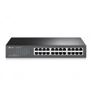 Switch TP-LINK de 24 portas 10/100Mbps
