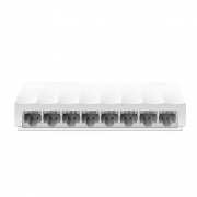 Switch de Mesa TP-LINK com 8 portas 10/100Mbps