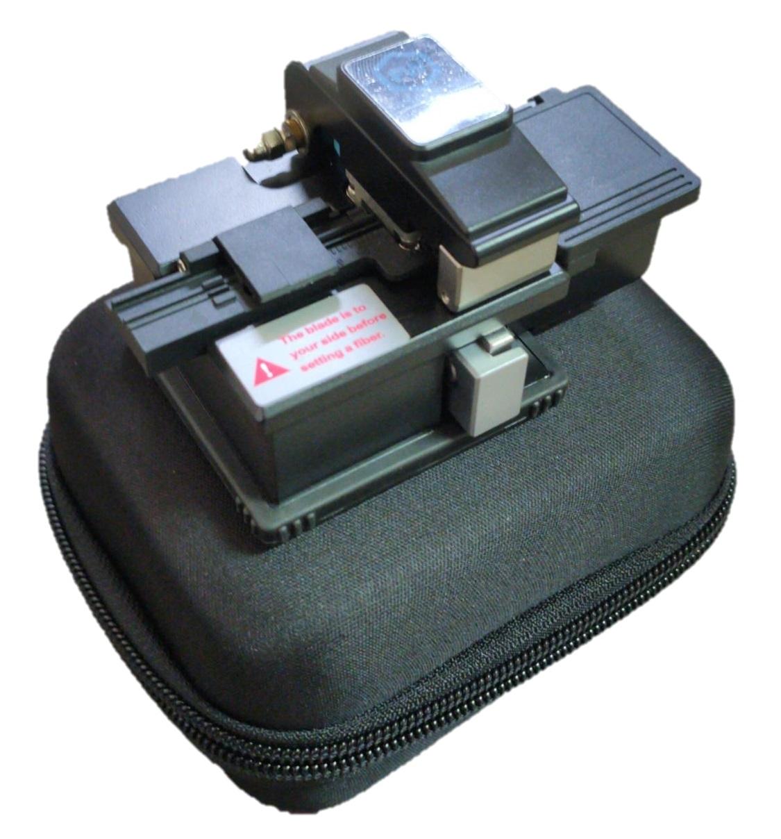 Clivador de Fibra Óptica FWFC-10               - FASTWIRELESS