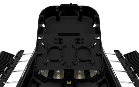 CTO 16C Sem Splitter - 2F FCTO 16C     - FASTWIRELESS