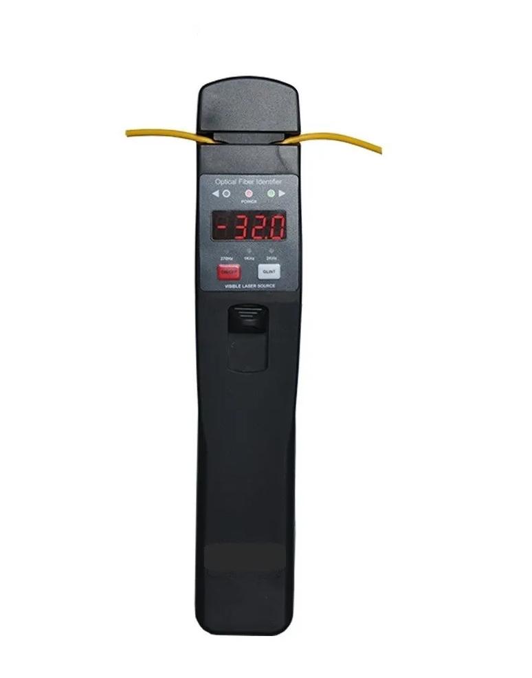 Identificador Fibra Ativa Jw3306 Com VFL  - FASTWIRELESS