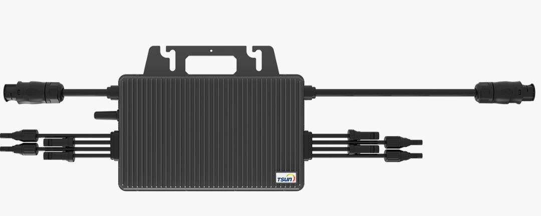 Micro inversor TSUN TSOL-M1600  - FASTWIRELESS