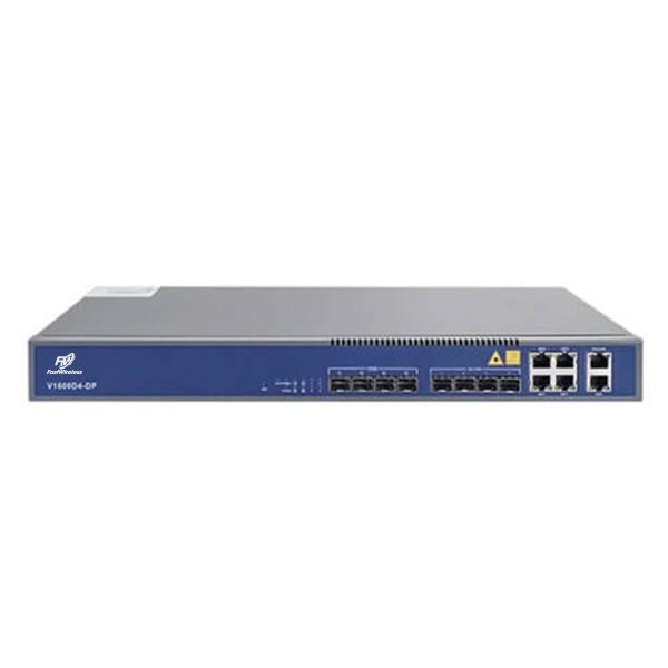 OLT EPON FW1600D4 4 PORTAS C/ SFP PX20++  - FASTWIRELESS