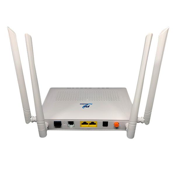 ONU XPON FW323DAC 1200 wifi  - FASTWIRELESS