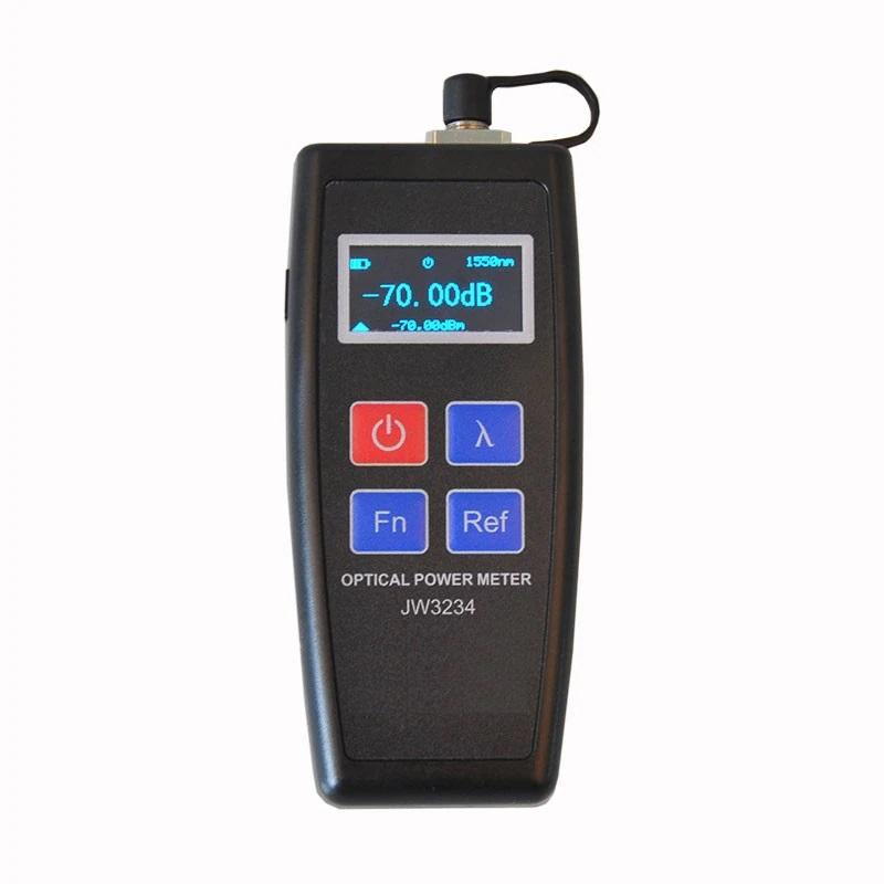 Power Meter Óptico JW3234  - FASTWIRELESS