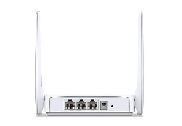 Roteador Wireless N 300Mbps MW301R  - FASTWIRELESS