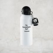 Squeeze de Aluminio tipo Bolinha Personalizado