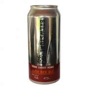 Cerveja Brewstone Home Sweet Home Irish Red Ale Lata 473ml