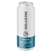Cerveja Brewstone Hop Slap American IPA Lata 473ml