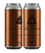 Cerveja Dogma From Rejection To Oblivion III Oatmeal Stout Lata 473ml