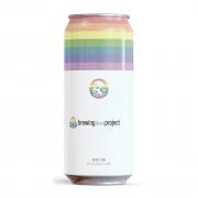 Cerveja Everbrew Brewing Love Project Juicy IPA Lata 473ml