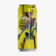 Cerveja Everbrew Ever Feels Southern Cross Juicy IPA Lata 473ml