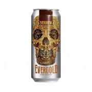 Cerveja Everbrew Evergold Hop Lager Lata 473ml
