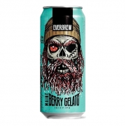 Cerveja Everbrew Maine Berry Gelato Juicy IPA Lata 473ml