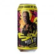 Cerveja Supla Beer American IPA Lata 473ml