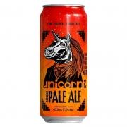 Cerveja Unicorn APA Lata 473ml