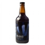 Cerveja 5 Elementos Pirate Of The Abyss Russian Imperial Stout Garrafa 500ml