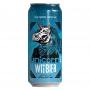 Cerveja Unicorn Witibier Lata 473ml