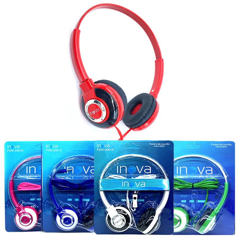 Headphone - Inova - FON-2061