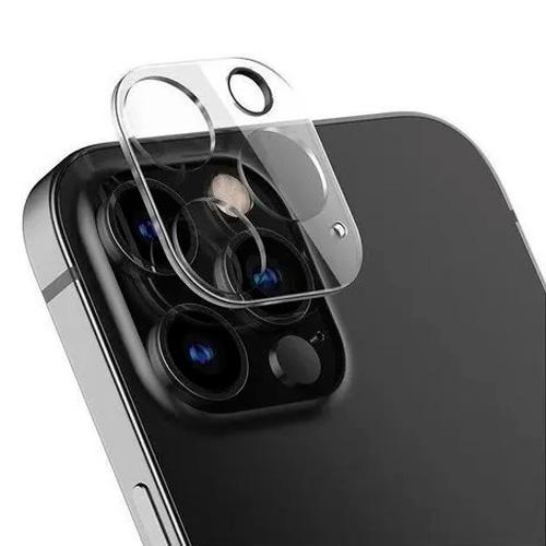 Película de Vidro 3D para Câmera