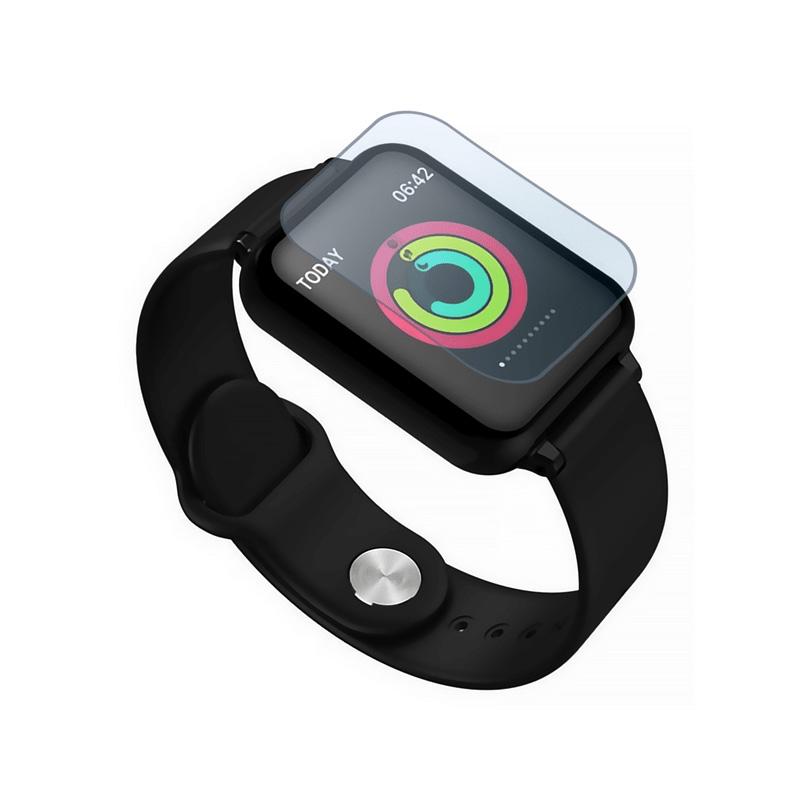 Película de Vidro para Apple Watch