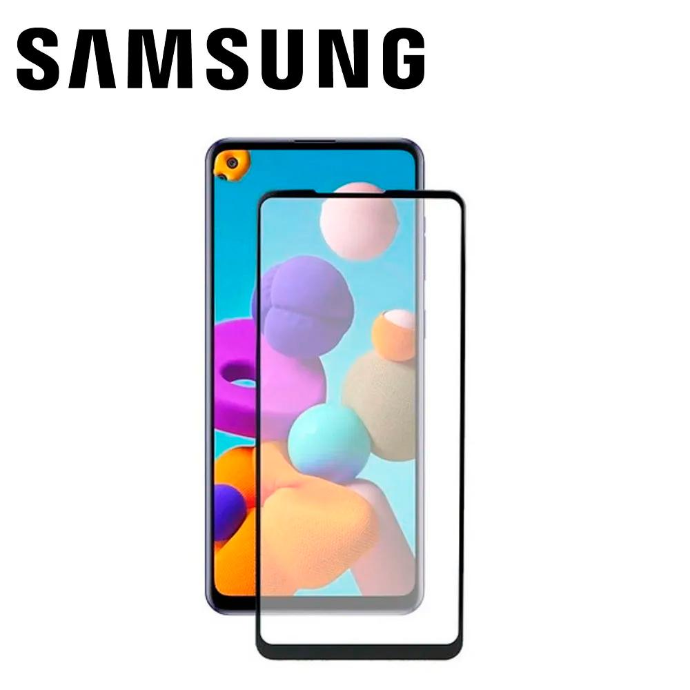 Película de Vidro Temperado 3D Borba Preta - Samsung
