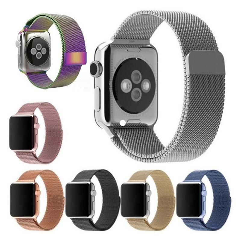 Pulseira para Apple Watch - Metal