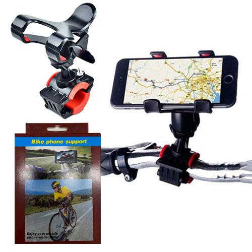 Suporte para Moto e Bicicleta