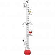 Adesivo Régua do Crescimento - Snoopy 576