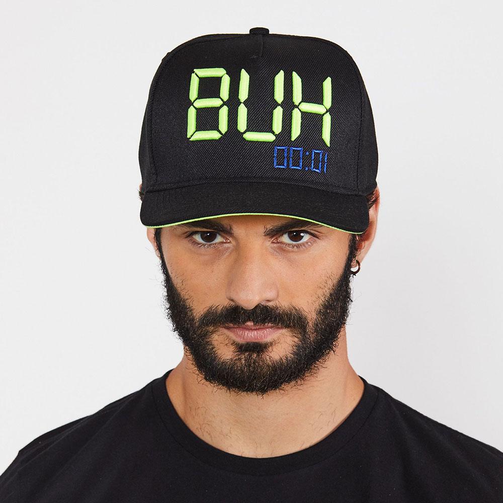 Boné Buh 01