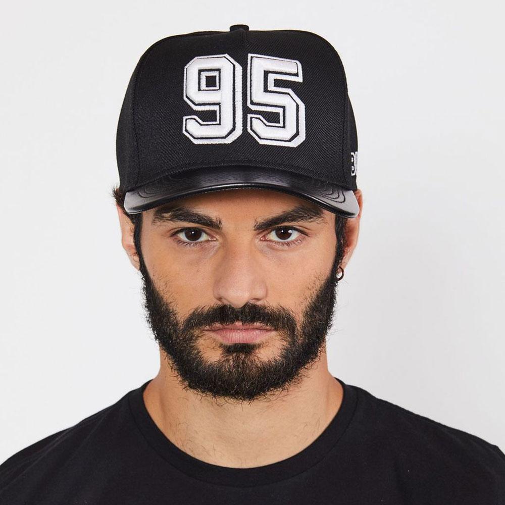 Boné Buh 95