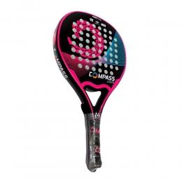 Raquete de Padel Infantil Junior Pink