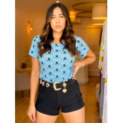 Short Beatriz