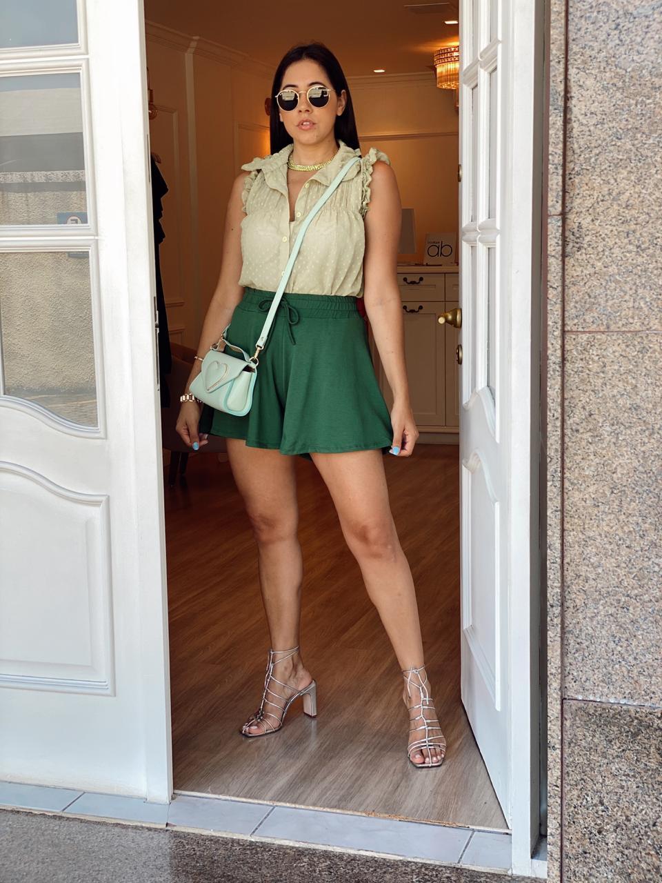 Blusa Viviane