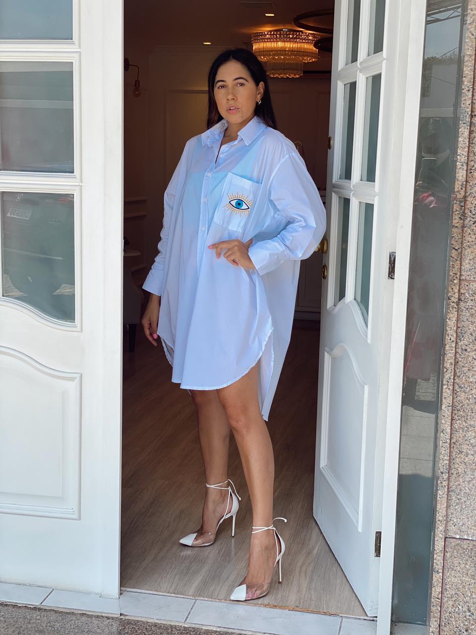 Blusão Luciana