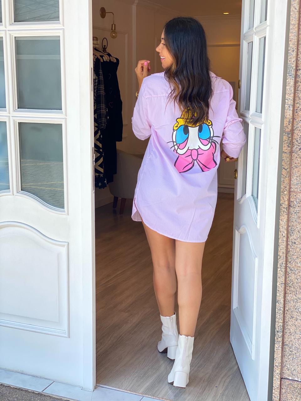 Blusão Margarida