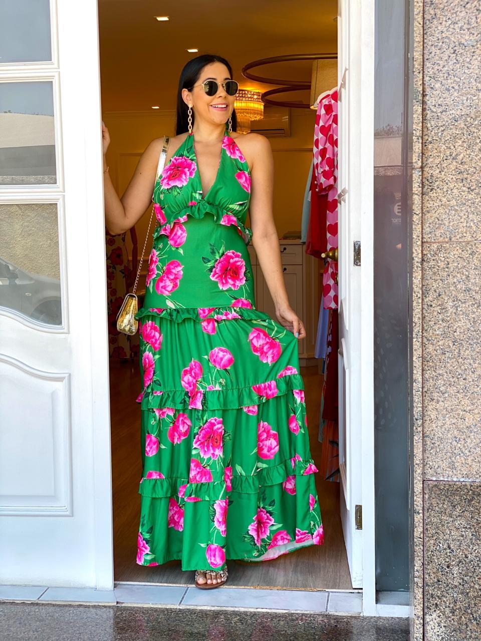 Vestido Maiara