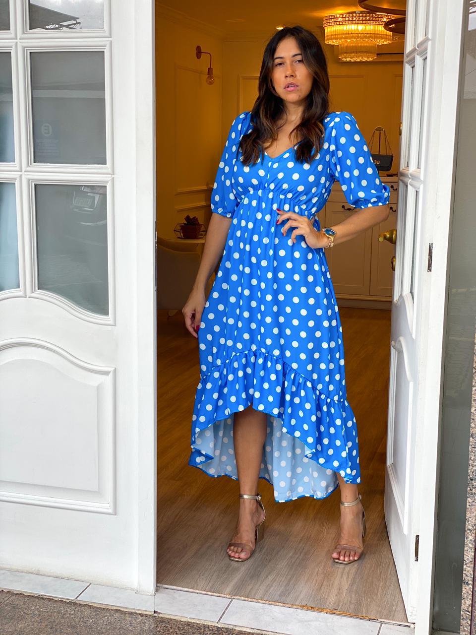 Vestido Marjorie