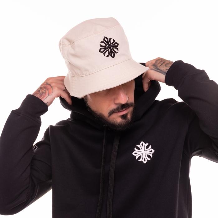 Bucket Hat Off White