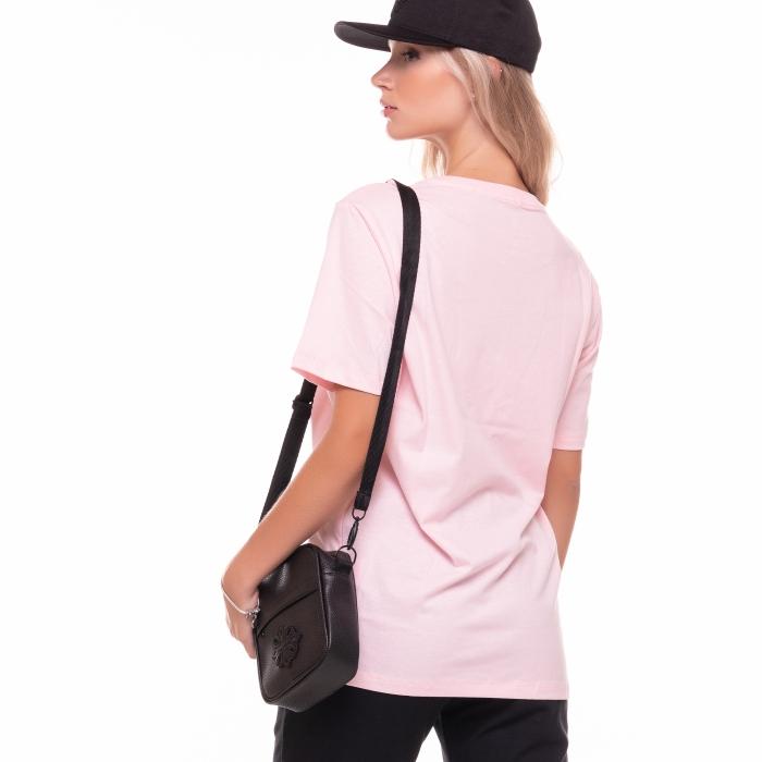 Shoulder Bag Couro Sintético