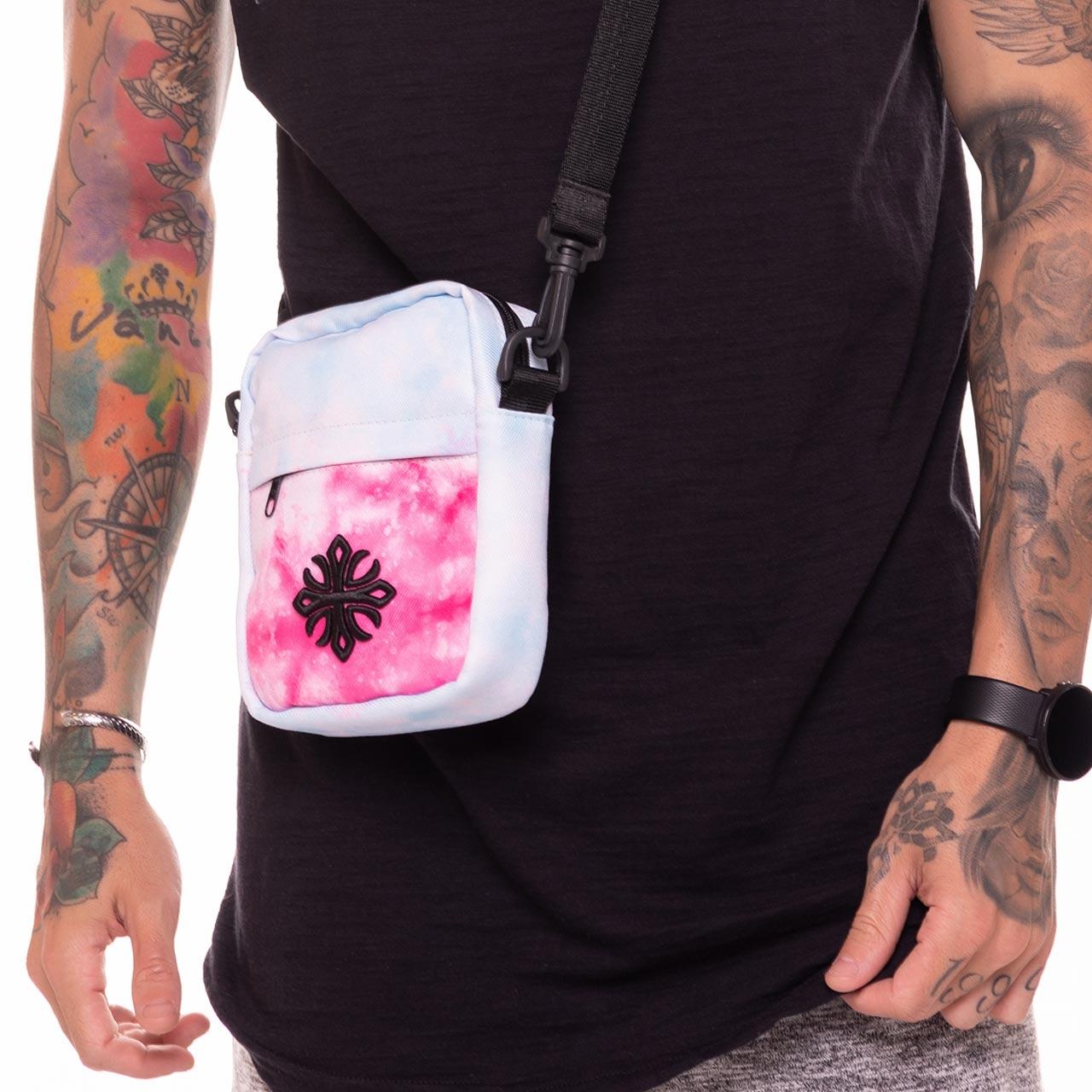 Shoulder Bag Tie Dye