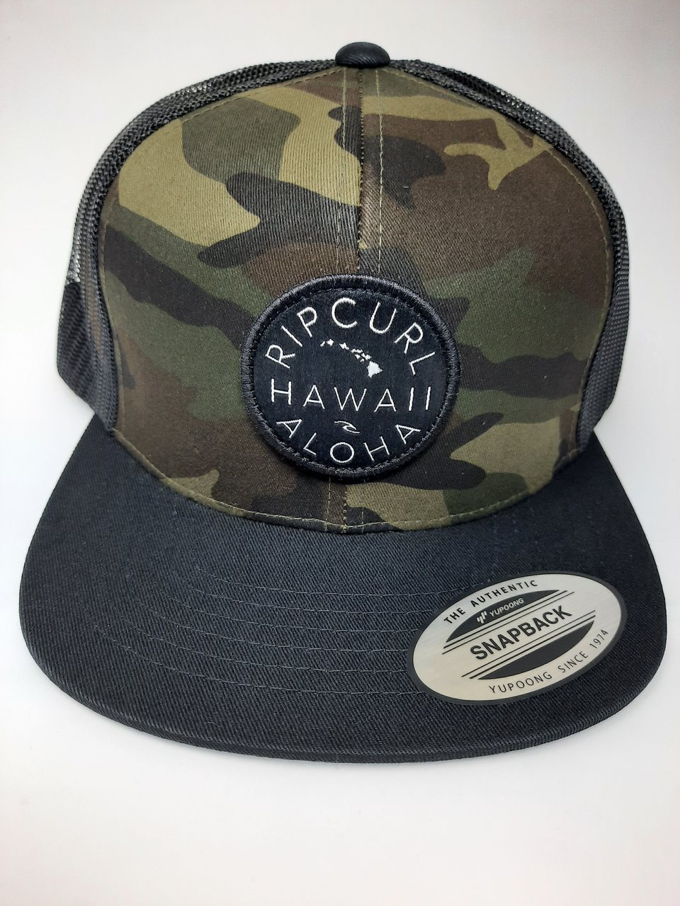 BONE RIP CURL MOD. DESTINATION TRUCKER